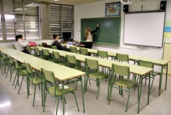 El sindicat UOB acusa el Govern de «decebre, una vegada més, els seus votants» amb el paper del català a l'escola