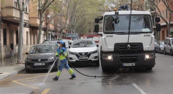 Sis operaris que treballaven a Emaya declaren que varen falsificar títols de català