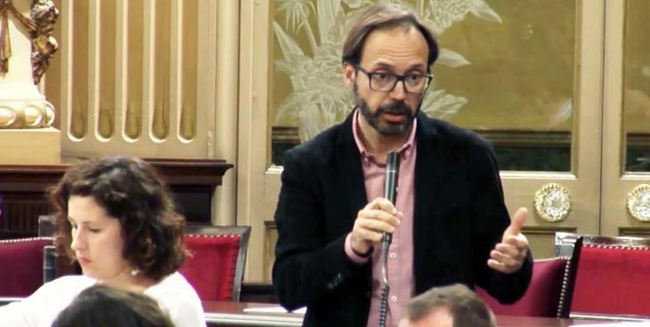 Més per Menorca demanarà a Armengol si té el compromís de l'Estat d'exigir tests negatius a ports i aeroports