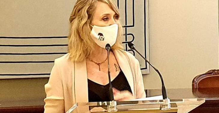 El Pi proposa que el Parlament interpreti en llengua de signes totes les comunicacions