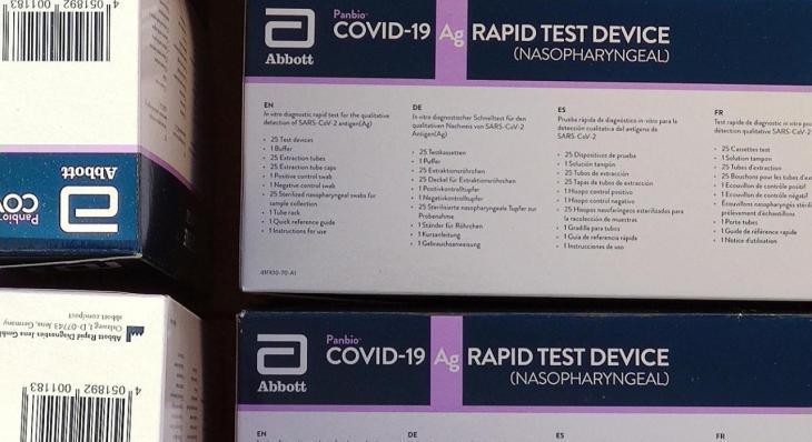 Més de 2.400 ciutadans de les Balears ja han participat en la quarta fase de l'estudi de prevalença de la Covid-19