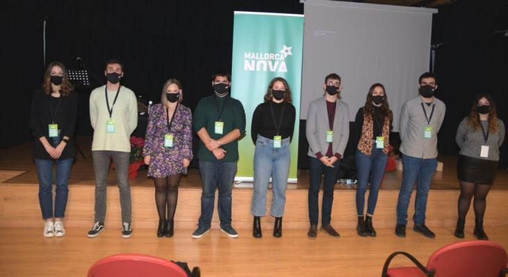 Es constitueix l'organització juvenil Mallorca Nova que lluitarà «pel sobiranisme, el feminisme, el socialisme i l'ecologisme»