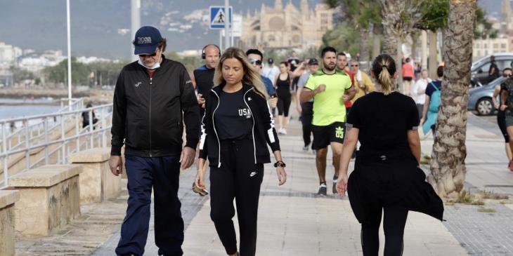 El Govern avança el toc de queda a les 22 hores a Mallorca