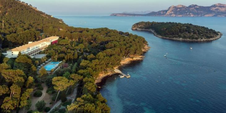 El GOB adverteix que l'hotel Formentor podria incomplir la normativa urbanística vigent