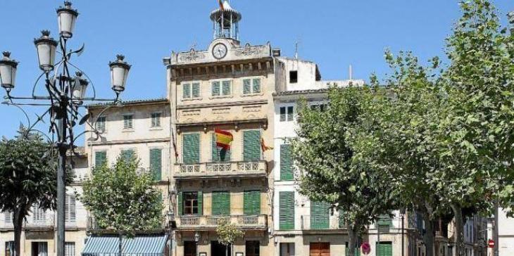 MÉS per Llucmajor reclama a l'Ajuntament una ordenança d'estètica de l'entorn urbà