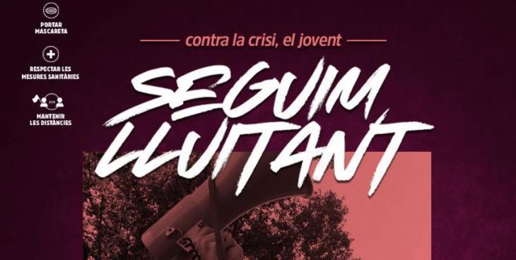 Convoquen una manifestació per a «reivindicar la Diada en el marc dels Països Catalans»