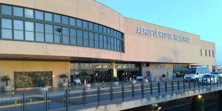 Més per Menorca expressa el seu suport als treballadors d'Aena arran de les reivindicacions