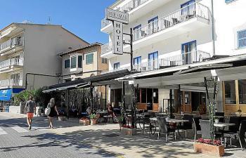 La majoria de la planta hotelera de Sóller tancarà de nou demà davant la davallada de reserves