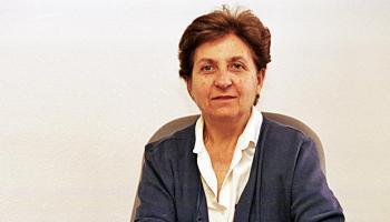 Mor Margalida Magraner, poeta i consellera de 'Ultima Hora'