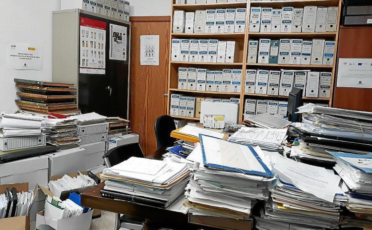 La Fiscalia sol·licita a la Vila informació dels 1.500 expedients d'Urbanisme