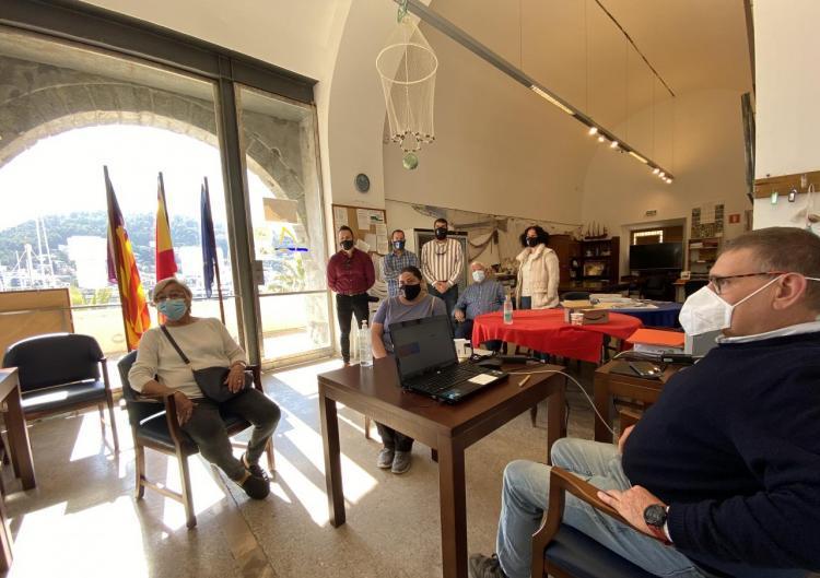 L'oficina d'atenció ciutadana del Port tanca per obres