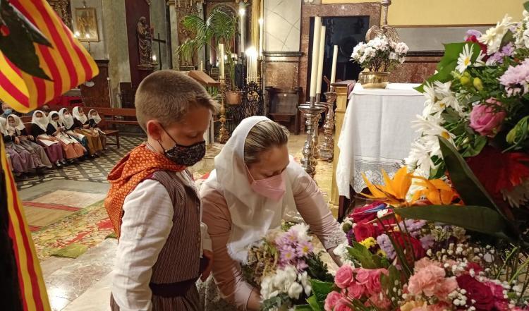 Sóller celebra les segones festes de la Fira en pandèmia