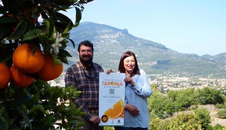 La Fira de la Taronja perilla per mor de les restriccions