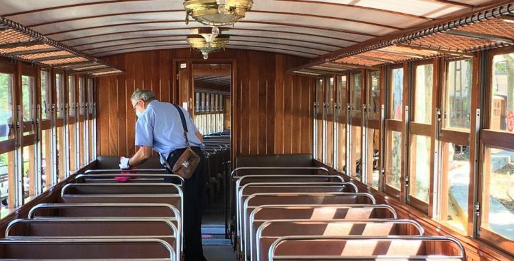 El Tren de Sóller reactiva els seus serveis dia 1 de juny