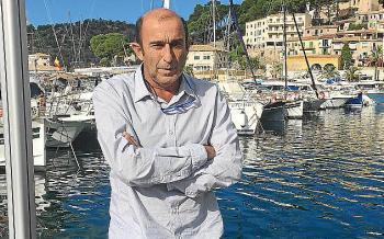 Santiago Mayol, nou vicepresident de l'Autoritat Portuària
