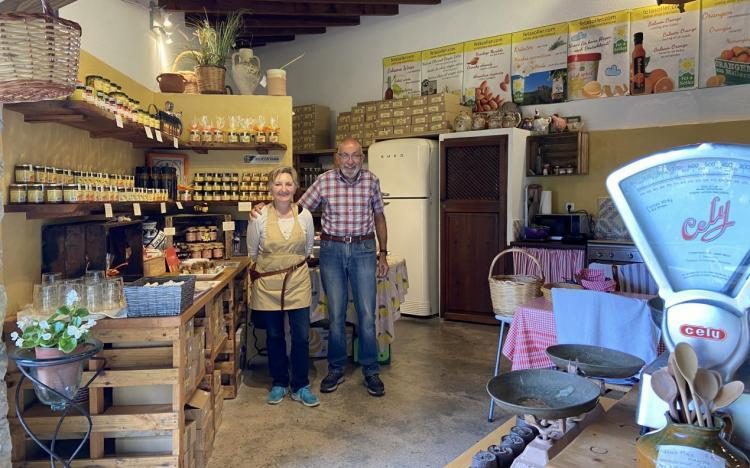 L'agricultura ecològica s'obri camí a Sóller