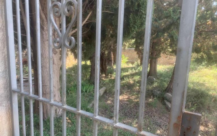 El cementiri tendrà un espai per a les víctimes de la Covid